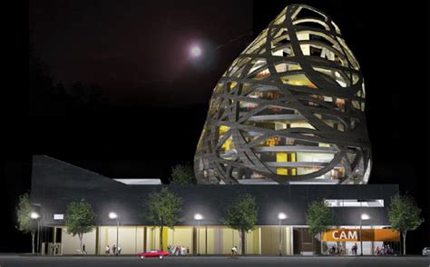 Sustainable Design Firm Pugh + Scarpa Win 2010 Aia