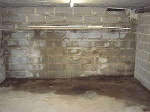 probleme terrasse infiltration d eau With probleme d humidite mur interieur