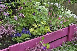 Bordures De Jardin En by Des Id 233 Es Originales De Bordures De Jardin Astuces