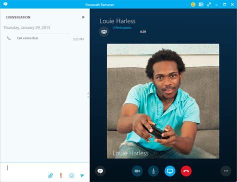 skype de bureau passer un appel skype entreprise avec votre téléphone de