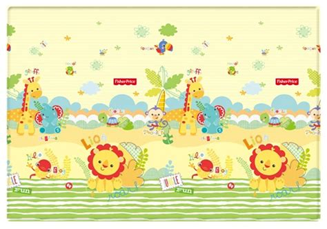 fisher price jungle play mat reviews productreview au