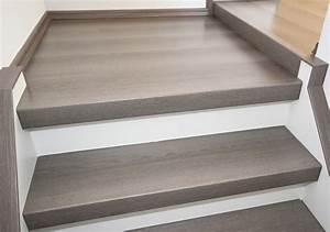 Treppenstufen Mit Laminat Verkleiden : treppenpflege und laminatpflege hafa treppen ~ Sanjose-hotels-ca.com Haus und Dekorationen