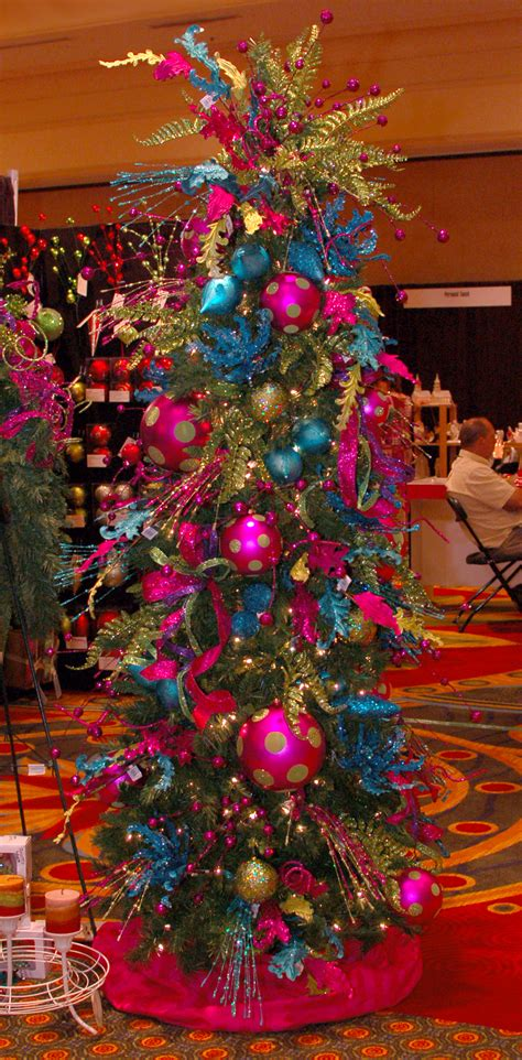 unique christmas tree decorating ideas christmas 2015
