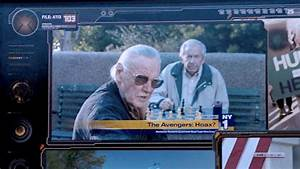 Avengers - Age of Ultron : Stan Lee confirme son caméo et ...