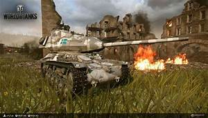 Swedish Tanks Arrive In Game For XBox One PlayStation 4