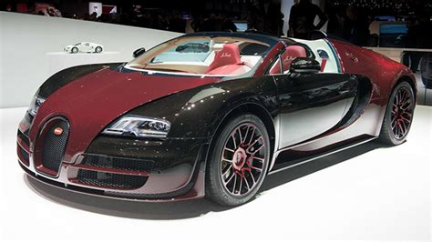 How Many Bugatti Veyron In The World bugatti has sold the last veyron top gear
