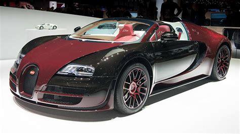 bugatti  sold    veyron top gear