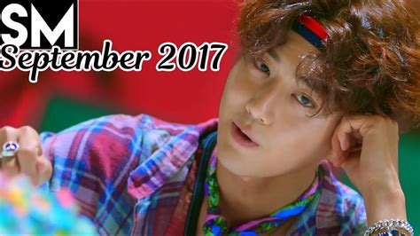 [top 60] Most Viewed Sm Mvs [september 2017] Youtube