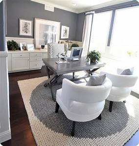 Extraordinary, Home, Office, Decor, Ideas, That, Will, Make, A, Statement
