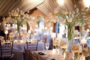 Idee Deco Salle Mariage : 21 id es pour une belle d coration mariage d 39 hiver ~ Teatrodelosmanantiales.com Idées de Décoration