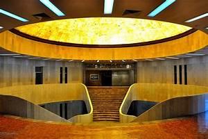 Info TEA: Museums of Mexico #2