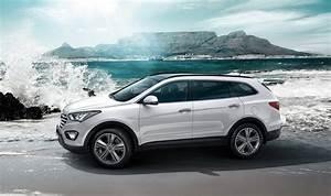 Hyundai Grand Santa Fe 2018 : 2019 hyundai santa fe hybrid review price chenges ~ Kayakingforconservation.com Haus und Dekorationen
