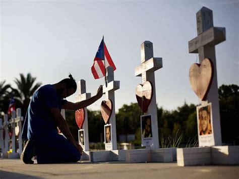Church Shooting In Rural Texas Among 5 Deadliest Gun
