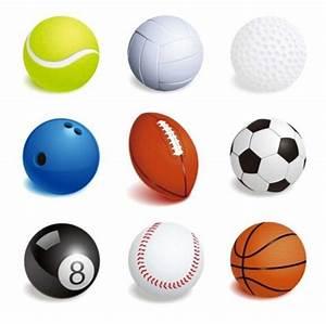 Sports Balls Clipart | Clipart Panda - Free Clipart Images