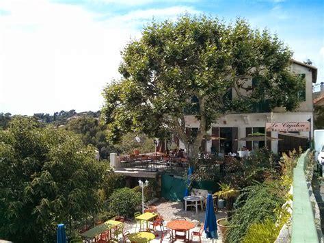 Restaurant La Treille Marseille by Restaurant Cigalon La Treille Avec Sa Vue Panoramique