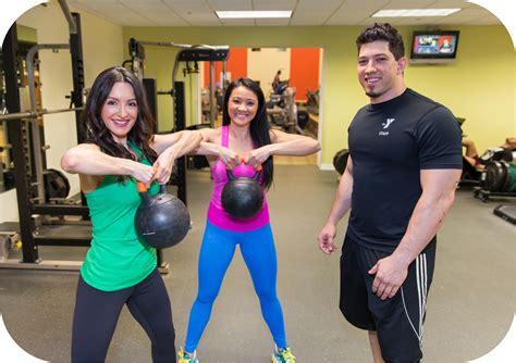 wellness personal training ymca  metropolitan