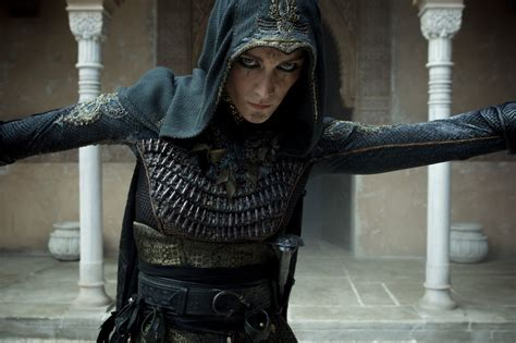 Assassin's creed'in 2007 senesinde çıkan ilk oyunu ve 2009 tarihli serinin en başarılı bölümü olarak görülen assassin's creed 2'nin ardından konuşulmaya başlanan film uyarla. Assassin's Creed 2016 Video Game Movie Review   CineMarter   The Escapist