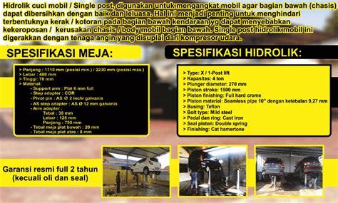 Alat Cuci Motor Bekas Bali paket usaha cuci mobil dan motor koperasi net