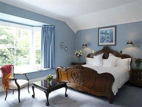 Bedroom Blue Paint Ideas by Bedroom Paint Ideas For Bedrooms With Blue Colour Paint