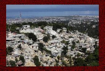 Un léger tremblement de terre a été ressenti à strasbourg où les murs des immeubles ont tremblé quelques secondes, ont constaté des journalistes de l'afp. Tremblement de terre en Haïti, Strasbourg se mobilise… - À Lire