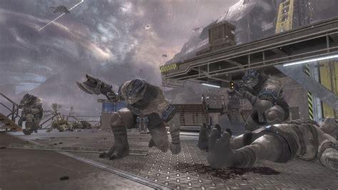Co Optimus Screens Halo Reach Launch Screens