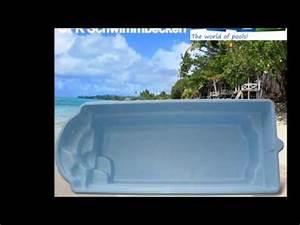 Pool Wanne Kunststoff : gfk schwimmbecken bei pools aus polen zu g nstigen preisen youtube ~ Watch28wear.com Haus und Dekorationen