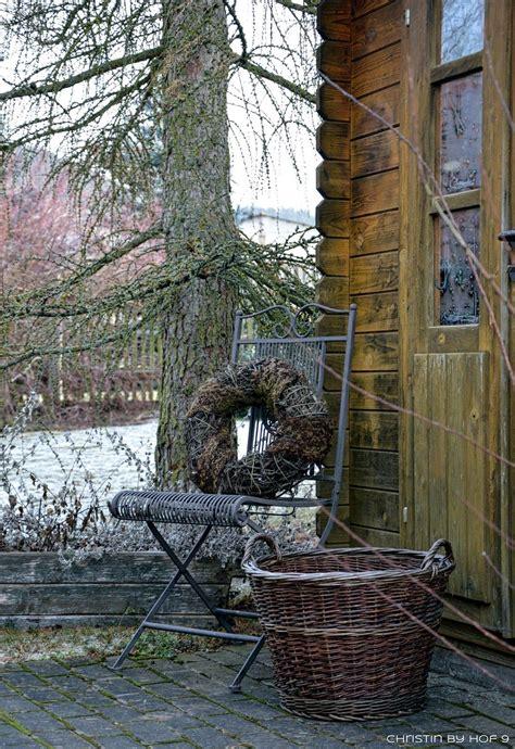 Weihnachtsdeko Gartenzaun by 220 Ber N Gartenzaun Geschaut Zu Marina Au 223 Endekoration Im