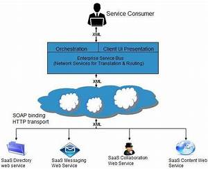 Cloud Computing Software As A Service  Saas