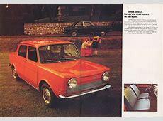 Simca 1000 Cartype