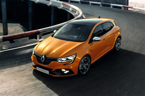 Renault Megane Sport by Renault Megane Renault Sport Rs Pictures Evo