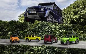 4 X 4 Mercedes : a mercedes benz g500 4x4 we can all afford because you know it 39 s a scale model ~ Medecine-chirurgie-esthetiques.com Avis de Voitures