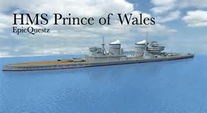 Sinking Of Hood by Hms Prince Of Wales Youtube