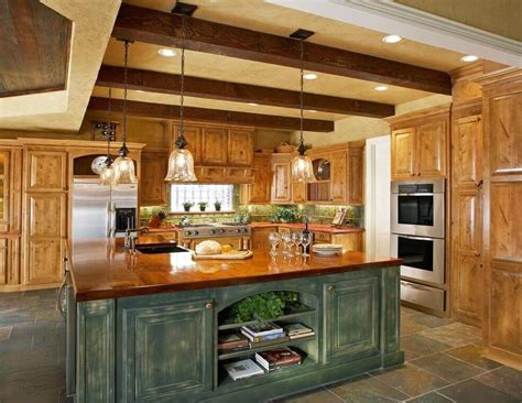 kitchen style country style kitchens