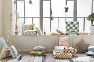mondial tissus donne du souffle a vos idees plumetis With couleur pour salon moderne 15 rideaux et voilages maison du monde classique chic