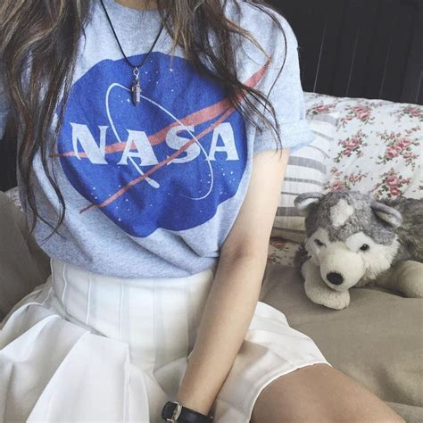 219 best Nasa Outfits images on Pinterest   T shirts Tall clothing and Armoire