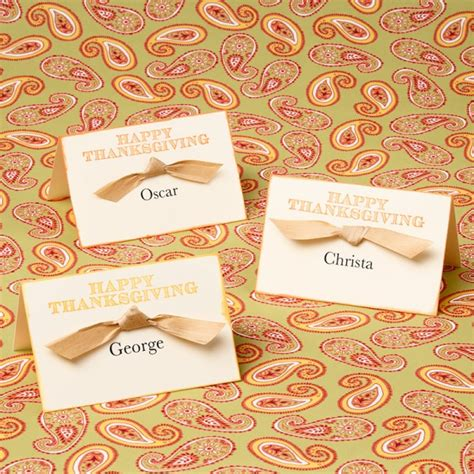 Download Free Paper Source Place Cards Template