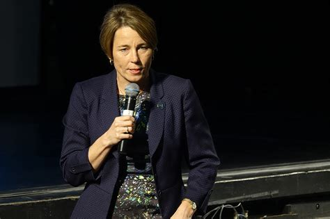 Photos From Ag Maura Healey's Town Hall Event At Cccc