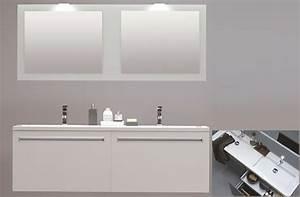 Waschtischunterschrank 160 Cm : nera badm bel serie bei baderkeramik ~ Indierocktalk.com Haus und Dekorationen