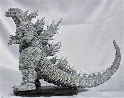 X-plus Godzilla 1999