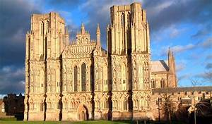 Wells Cathedral School Symphony Orchestra At Wells