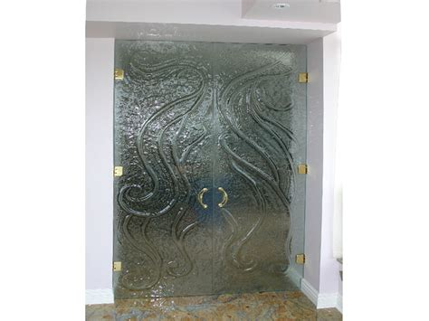 textured glass door frm  cbd glass