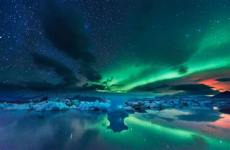 How To Photograph The Northern Lights  Photography Life