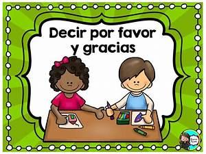 ACUERDOS PARA UNA SANA CONVIVENCIA ~ Educación Preescolar, la revista