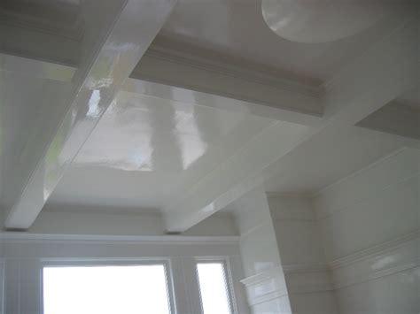 paint  ceiling  semi gloss paint dukes