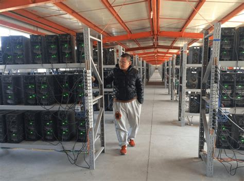 bitcoin mining business china s bitcoin mining is catching the eye of the