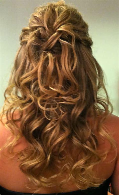 HD wallpapers hair in sock bun for curls
