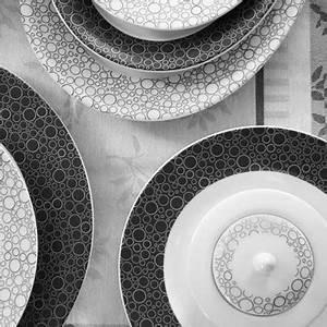 Service De Vaisselle : services de vaisselle en porcelaine blanche d 39 entretien ~ Voncanada.com Idées de Décoration