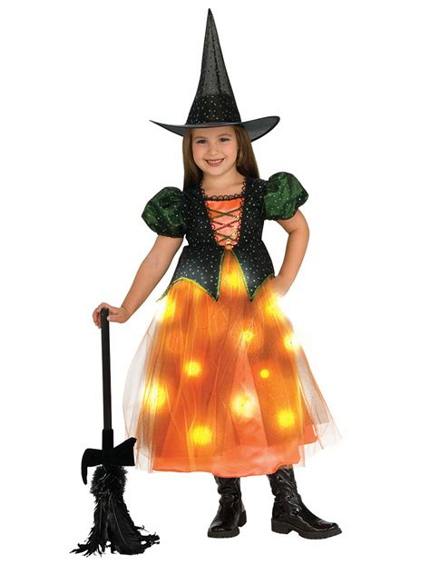light up costumes twinkle witch light up costume