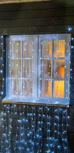 Fausse Fenetre Lumineuse : decoration lumineuse de noel pour fenetre latest decoration de noel pour interieur fenetre toit ~ Melissatoandfro.com Idées de Décoration