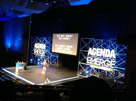 conference stage google search concert stage design
